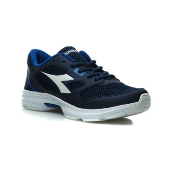 Diadora - Baskets - bleu