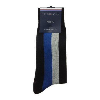 Tommy Hilfiger - Calcetines - azul marino