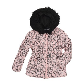 Naf Naf - Manteau - rose