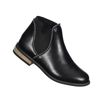 Naf Naf - Bottines - noir