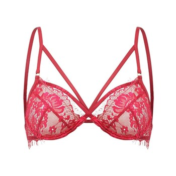 Caprice - Forever Young - Soutien-gorge soft - rouge