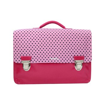 Miniseri - Cartable - rosa