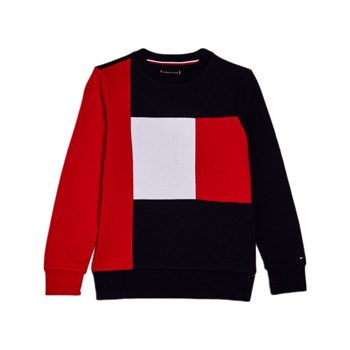 Tommy Hilfiger Junior - Sweat-shirt - rouge