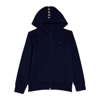 Tommy Hilfiger Junior - Sweat à capuche - noir