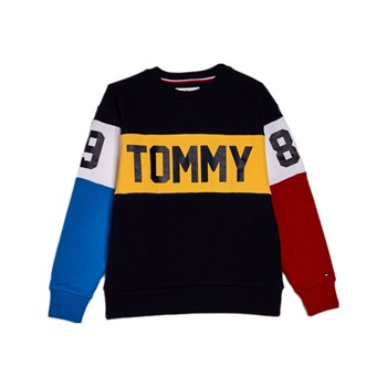 Tommy Hilfiger Junior - Sweat-shirt - jaune