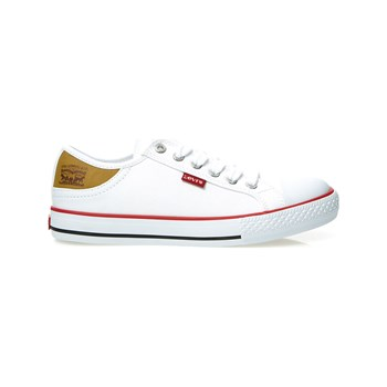 Levi's - Stan Buck Lady - Sneakers basse - bianco