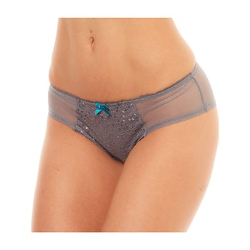 Pomm'Poire - Glitter - Shorty - anthracite