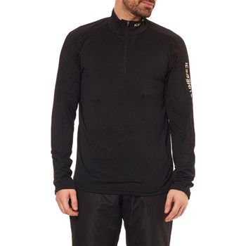 Icepeak - Robin - Sweat-shirt - noir