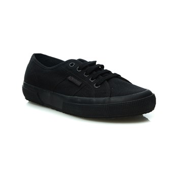 Superga - Baskets basses - noir