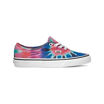 UA AUTHENTIC - BASKETS BASSES - MULTICOLORE Vans