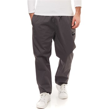 Puma - Downtown - Jogginghose - grau