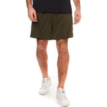 Puma - Ace - Short - caqui
