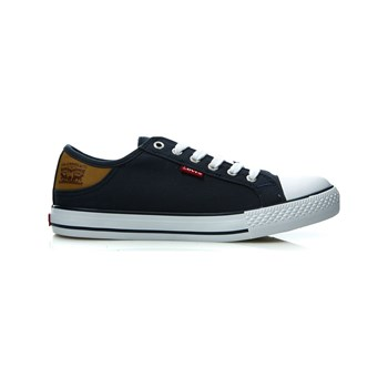 Levi's - Stan Buck - Low Sneakers - blau