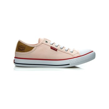 Levi's - Stan Buck - Low Sneakers - rosa