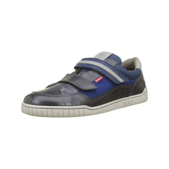 Kickers - Wikette - Sneakers - blu scuro