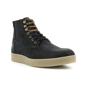 Kickers - Enzohan - Bottines - noir