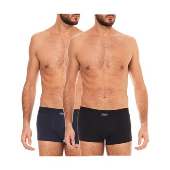 Azzaro - Lot de 2 boxers - multicolore