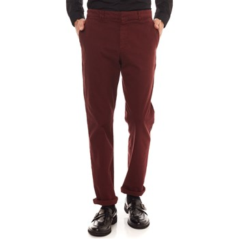 Bill Tornade - Pantalon chino - bordeaux