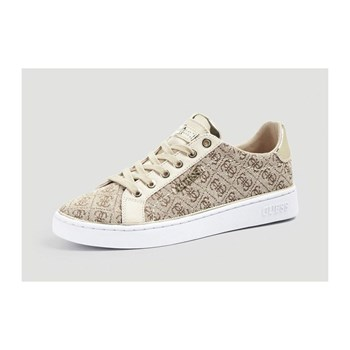 Guess - Beckie - Baskets basses - beige