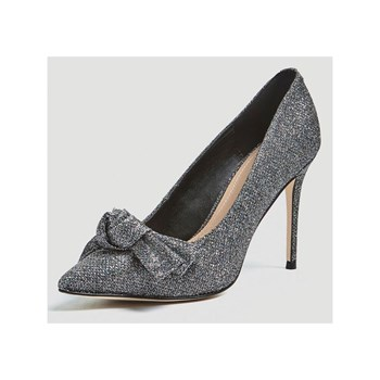 Guess - Bennet - Escarpins - gris chine