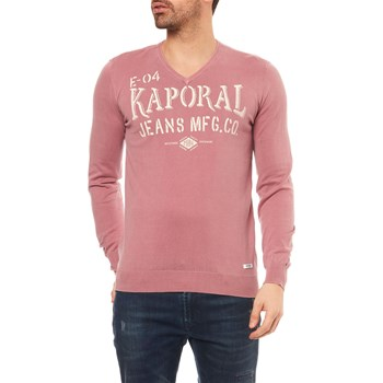 Kaporal - Sweat-shirt - raisin