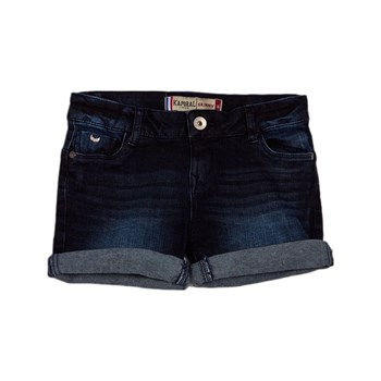 Kaporal - Short - blue jean