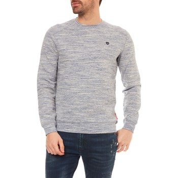 Kaporal - Sweat-shirt - bleu clair
