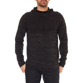 Jack & Jones - Jcolegend - Sweat à capuche - gris foncé