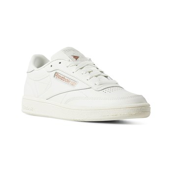 Reebok Classics - Club C 85 - Baskets basses - blanc