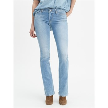 Levi's - 715 - Jean Bootcut - Just playing