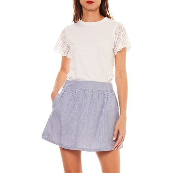 Molly Bracken - T-shirt manches courtes - blanc