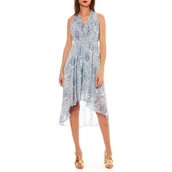 c5ac5348c344a Molly Bracken - Robe - bleu clair