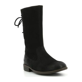 Kickers - Ryane - Bottines en cuir - noir