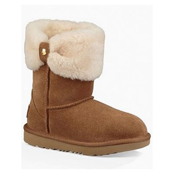 chausson ugg femme rose