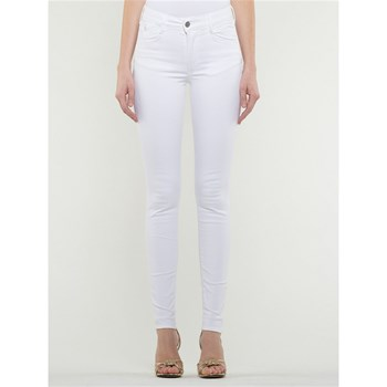 Le Temps des Cerises - Pulphisl - Jean slim push up - blanc