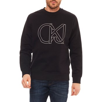 Calvin Klein - Sweat-shirt - noir