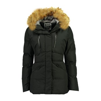 Geographical Norway - Parka - noir