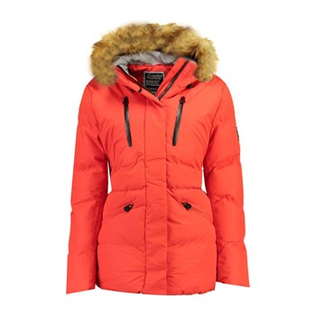 Geographical Norway - Parka - rouge