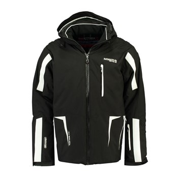 Geographical Norway - WIMAX - Blouson de ski - noir
