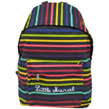 Little Marcel - Sac à Dos - noir