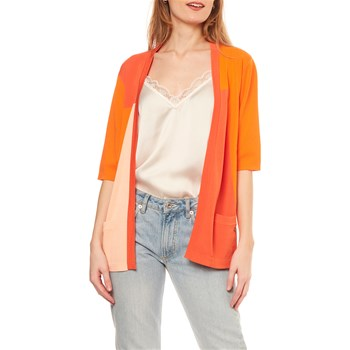 Benetton - Cardigan - orange