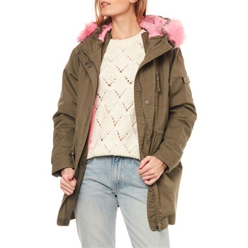 Noisy May - Klarissa - Parka - olive