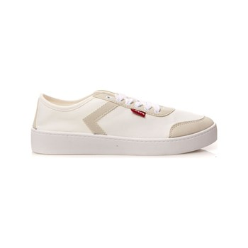 Levi's - Low Sneakers - weiß