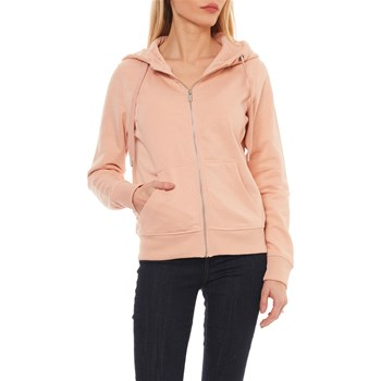 Only - Hoodie - rosa