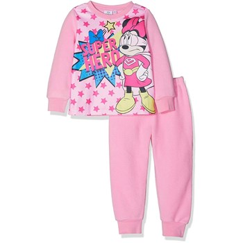 Minnie - Pyjama - rose