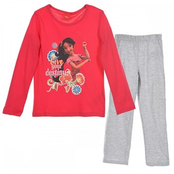 Elena of Avalor - Pyjama - fuchsia