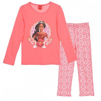 Elena of Avalor - Pyjama - rose