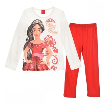 Elena of Avalor - Pyjama - blanc