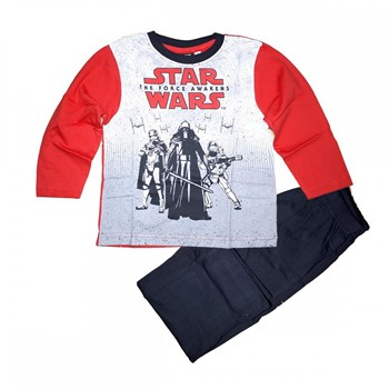 Star Wars Disney - Pyjama - rouge