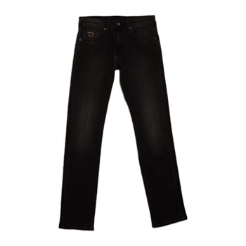 Pepe Jeans London - Emerson - Jean slim - noir